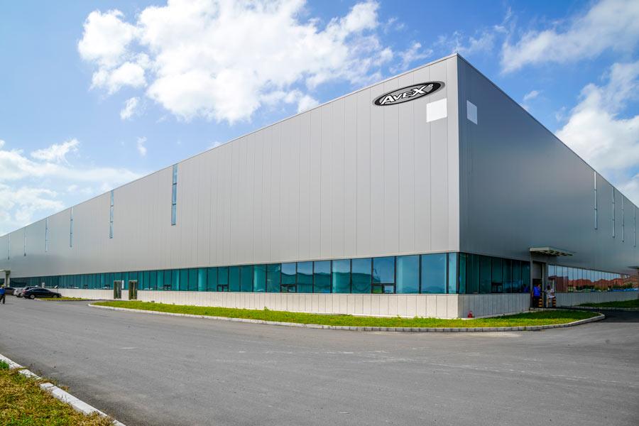 avex-factory